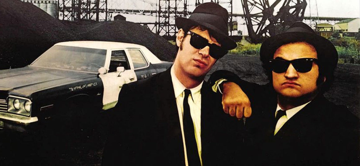 Sing Along Night – The Blues Brothers